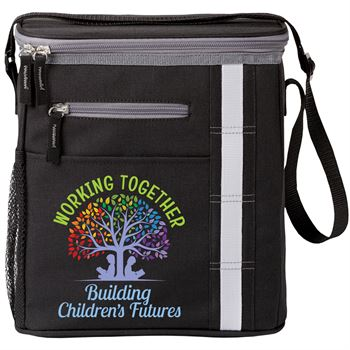 Working Together Building Children's Futures Westbrook Lunch Cooler Bag