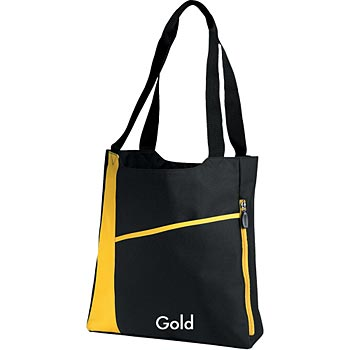 Inverse Convention Tote Bag - Personalization Available