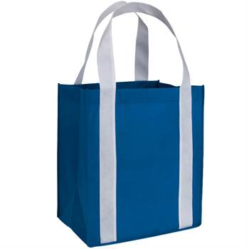Two-Tone Grande Beach Tote - Personalization Available