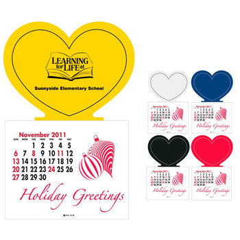 Shop all custom desk calendars