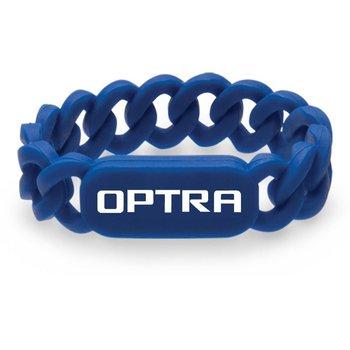Custom Silicone Link Wristband