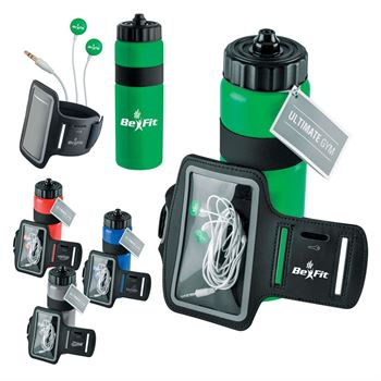Ultimate Gym Gift Set