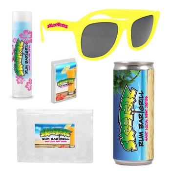 promotional kits and gift sets. custom kits and gift sets