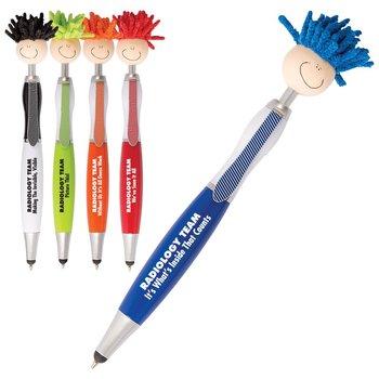 Radiology Mop Topper Stylus Pen Assortment Pack