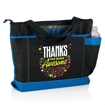 Thanks For Being Aewsome Madison Tote