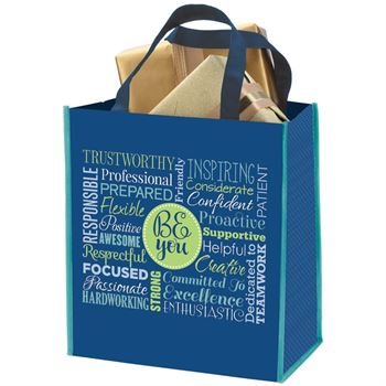 Be You Large Eco Gift Tote