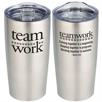 Teamwork Everest Tumbler