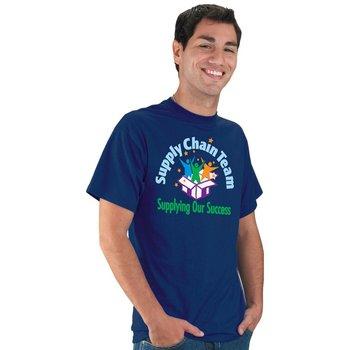 Supply Chain Team Supplying Our Success T-Shirt