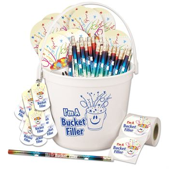 I'm A Bucket Filler Award Kit