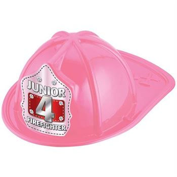 (Number) Firefighter Hats