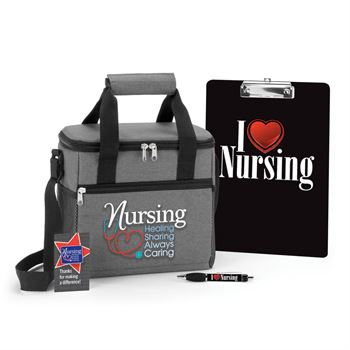Nursing 4-Piece Gift Set