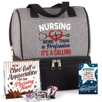 Nursing: More Than A Profession, It's A Calling 3-Piece Gift Set