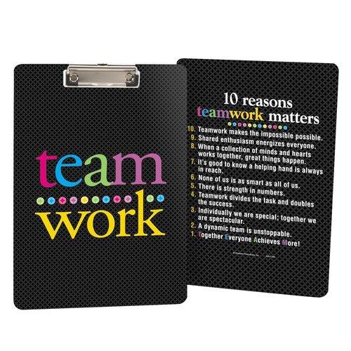 Teamwork Clipboard