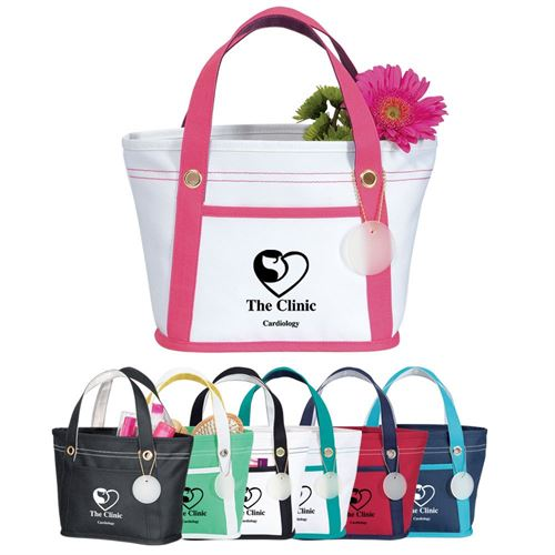Bliss Mini Tote - Personalization Available