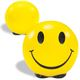 Smiley Face Stress Balls - Personalization Available