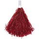 One-Color Streamers Pom Poms - Personalization Available