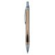 Silver Accents Vienna Pen With Laser Engraved Personalization