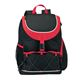Backpack Cooler With Front Buckled Pocket & Adjustable Elastic Cord - Personalization Available