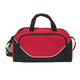 Zippered Duffel Bag - Personalization Available