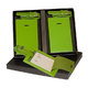 Marquis Two Luggage Tag Set - Personalization Available