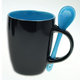 Bistro Mug - Personalization Available