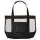 The Surfside Mesh Tote Bag