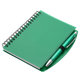Hardcover Notebook & Pen - Personalization Available