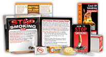 November is tobacco prevention Month