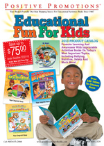 Click here to view our Educational Fun For Kids Activity Book Virtual Product Catalog