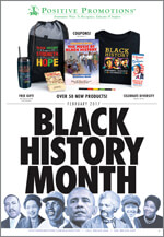 Click here to view our Black History Month Virtual Product Catalog