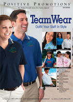 Team Wear Product Catalog