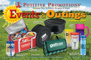 Click here to view our Events & Outings Product Catalog