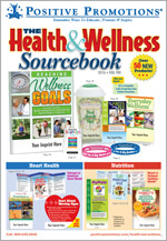 Click here to view our Health & Wellness Sourcebook Catalog
