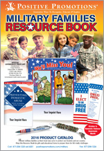 Click here to view our Military Families Virtual Catalog