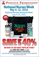 Click here to view our Nurses Appreciation Week Virtual Product Catalog