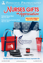 Click here to view our Nurses Imprints Virtual Product Catalog