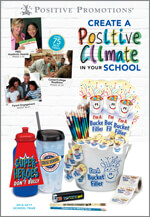 Click Here to see our Positive, Safe School Culture Virtual Catalog