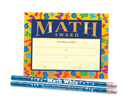 Recognize students who stand out for math and science achievements