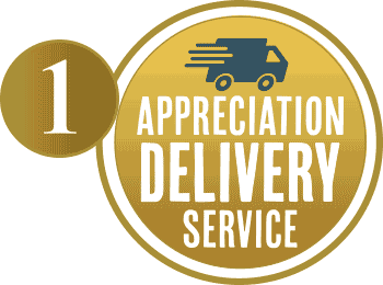 Delivering Appreciation Anywhere Step 1