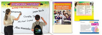 Helping parents and guardians to prepare children for school with these budget-friendly products.