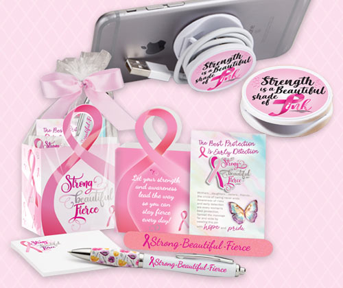 Breast Cancer Awareness educational tools