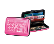 breast cancer awareness gifts and giveaways