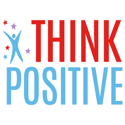 Think Positive Theme from Positive Promotions