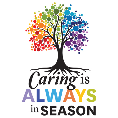 Caring is always in season V.2 Theme from Positive Promotions