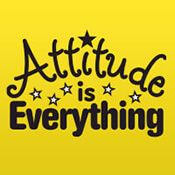 Attitude is Everything! Theme from Positive Promotions