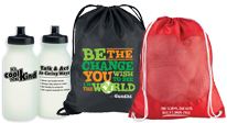Click here to see our Bully Prevention Backpacks & Water Bottles
