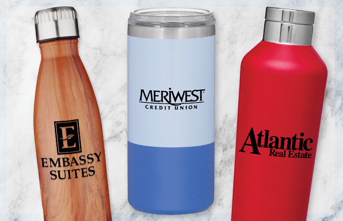 Build Your Brand - custom products drinkware