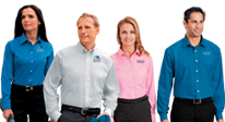 Click here to see our Corporate Team Wear dress shirts.
