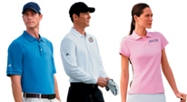 Click here to see our Corporate Team Wear golf polos & accessories