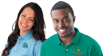 Click here to see our Corporate Team Wear polo shirts
